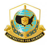 Contracting for soldiers